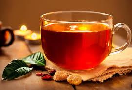 Миндальный чай